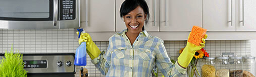 Harrow Cleaners House Cleaning Harrow HA1